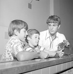 1972 Alabama Regional Social Studies Fair 1 by Opal R. Lovett