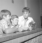 1972 Alabama Regional Social Studies Fair 2 by Opal R. Lovett