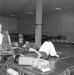 American Red Cross, Summer 1972 Blood Drive 3 by Opal R. Lovett