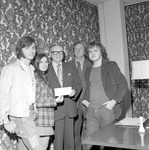 American Red Cross 1972-1973 Presentation 1 by Opal R. Lovett
