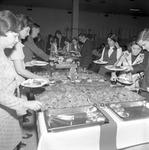 Alumni Banquet, 1970 Homecoming 2 by Opal R. Lovett