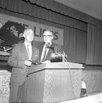 Alumni Banquet, 1970 Homecoming 3 by Opal R. Lovett