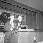 Alumni Banquet, 1970 Homecoming 4 by Opal R. Lovett