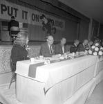 Alumni Banquet, 1970 Homecoming 5 by Opal R. Lovett