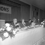 Alumni Banquet, 1970 Homecoming 6 by Opal R. Lovett