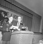 Alumni Banquet, 1970 Homecoming 8 by Opal R. Lovett