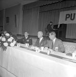 Alumni Banquet, 1970 Homecoming 9 by Opal R. Lovett