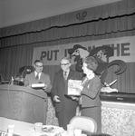 Alumni Banquet, 1970 Homecoming 15 by Opal R. Lovett