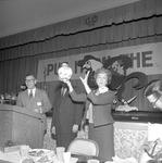 Alumni Banquet, 1970 Homecoming 18 by Opal R. Lovett