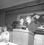 Alumni Banquet, 1970 Homecoming 20 by Opal R. Lovett