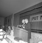 Alumni Banquet, 1970 Homecoming 21 by Opal R. Lovett