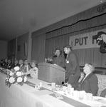Alumni Banquet, 1970 Homecoming 23 by Opal R. Lovett