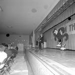 Alumni Banquet, 1970 Homecoming 24 by Opal R. Lovett