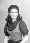 Becky Jackson, Senior Class Alternate Beauty 1 by Opal R. Lovett