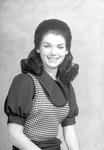 Becky Jackson, Senior Class Alternate Beauty 2 by Opal R. Lovett