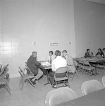 1972 Career Day in Student Commons Auditorium 14 by Opal R. Lovett