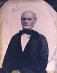 Studio portrait of Charles Atkinson Pelham, circa 1865 by unknown