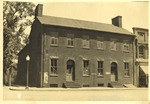 The Old Tavern in Jacksonville, AL, circa 1838 by unknown