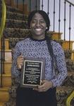 Aramide Okunowo, 2017-2018 International House Student by unknown