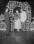 Sophomore Hop, 1953 Dance 2 by Opal R. Lovett