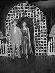Sophomore Hop, 1953 Dance 6 by Opal R. Lovett