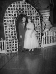 Sophomore Hop, 1953 Dance 7 by Opal R. Lovett