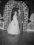 Sophomore Hop, 1953 Dance 9 by Opal R. Lovett