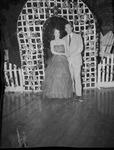 Sophomore Hop, 1953 Dance 17 by Opal R. Lovett