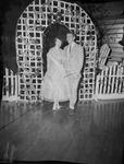 Sophomore Hop, 1953 Dance 19 by Opal R. Lovett