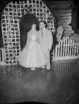 Sophomore Hop, 1953 Dance 20 by Opal R. Lovett