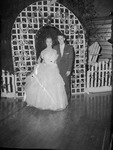 Sophomore Hop, 1953 Dance 21 by Opal R. Lovett