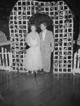 Sophomore Hop, 1953 Dance 22 by Opal R. Lovett