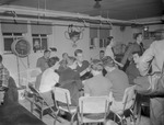 Student Government Operated 1955-1956 Chat'em Inn 3 by Opal R. Lovett