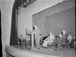 O.K. Armstrong, 1952 Debate 1 by Opal R. Lovett