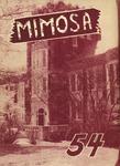 Mimosa 1954