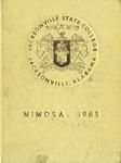 Mimosa 1965