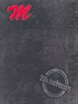Mimosa 1992 by Jacksonville State University
