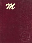 Mimosa 1993 by Jacksonville State University
