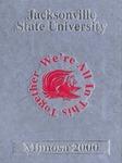 Mimosa 2000 by Jacksonville State University