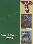 Mimosa 2002 by Jacksonville State University