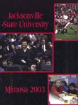 Mimosa 2003 by Jacksonville State University