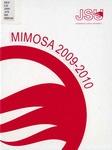 Mimosa 2009/2010 by Jacksonville State University