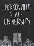 Mimosa 2017/2018 by Jacksonville State University