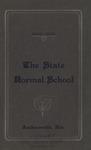 Annual Catalog & Announcement   1902-1903
