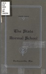 Annual Catalog & Announcement | 1903-1904