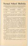 Quarterly Bulletin | December 1916