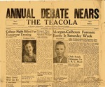The Teacola | Vol 4, Issue 9