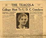 The Teacola | Vol 4, Issue 13