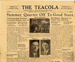 The Teacola | Vol 4, Issue 15