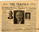The Teacola | Vol 4, Issue 18